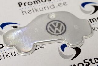 Stanssattu pehmoheijastin VW