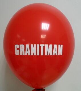 Ilmapallo Granitman