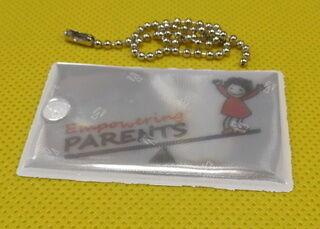 Heijastin Empowering Parents