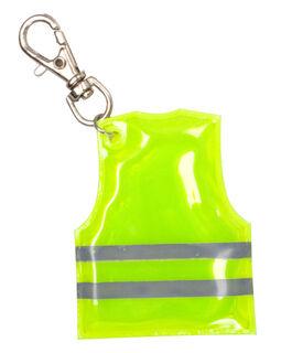 mini reflective vest