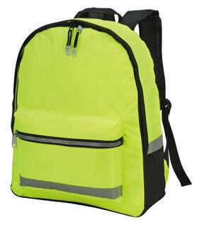 Hi-Vis Backpack 2. kuva